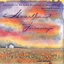 Heartland Journeys CD with Norman Sherman